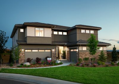 Epic Homes Anthem_Pinnacle_Exterior_from psb